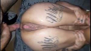 imagen Crazy Hot Amateur Couple Fisting and Fucking