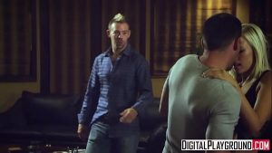 imagen DigitalPlayground – Home Wrecker 4 Movie Trailer