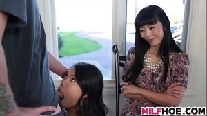 imagen Learing From Asian Stepmom Is Essential