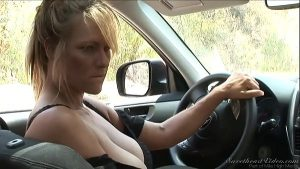 imagen LESBIAN HITCHHIKER SCENE 2 – 2009 – Nicole Ray and Debbi Diamond