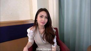 imagen Pretty amateur Asian girl 300MAAN