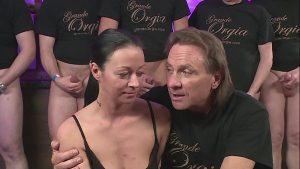 imagen Sex Orgie – Hart und heftig gefickt – Bukkake
