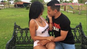 imagen Silvia Santez Mexican brunnete Slut fucks a guy she just met @sexmexnetwork