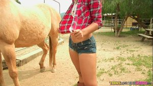 imagen Teens Loves huge Cocks – Freaky teen gets pounded